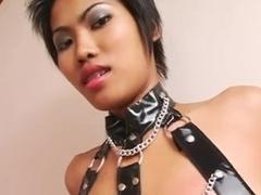Brace-Face Anal ShortHair Suzy Song