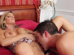 Kristal Summers knows the best remedy from old age