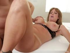 Darla Crane & Anthony Rosano in My Friends Hot Mom