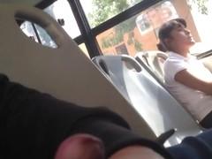 Flashing en el bus #3