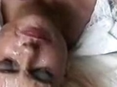 Fabulous Homemade movie with orgasm scenes
