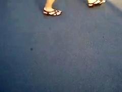 Public Feet 17