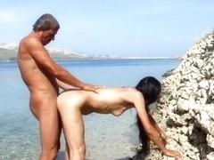 Beach sex by a_hcpl