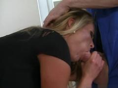 Fabulous pornstars Laura Crystal, David Perry, Georgio Black in Horny Pornstars, Anal sex movie