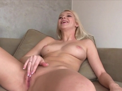 Amazing pornstar in Exotic Medium Tits, Casting sex clip