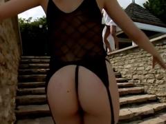 Incredible pornstar Milka Manson in amazing cumshots, dp xxx movie