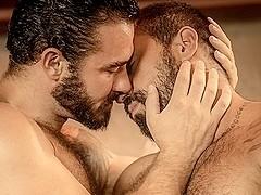 Jessy Ares & Ricky Ares in Last Goodbye Scene