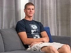 Sean Cody Clip: Nate