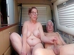 Granny couple