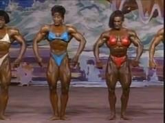Posedown Muscle - Haddcore & Sexy