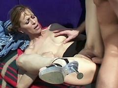 Nicole Moore in Miltf 17 scene 1