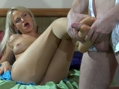 NylonFeetVideos Clip: Dolly and Rolf