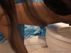 BlackGirlsWhiteSlaves: Clean Missy