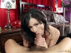 Big Tits In Uniform: A Labor of Lust. Kendra Lust, Ramon