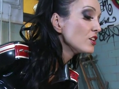Introducing The FemDom Factory in Berlin and the Debut of Fetish Liza!