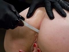 Amazing anal, fetish adult video with exotic pornstar Lilla Katt from Everythingbutt