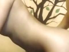 Super Hawt European Pair Have Sex,Cum Facial On Livecam
