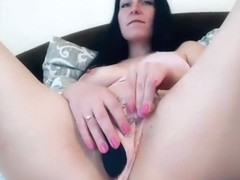 atevsone_girl private video on 07/12/15 17:35 from Chaturbate