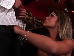 Amazing pornstar Federica Hill in best brazilian, facial porn clip