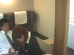 Best Japanese whore Risa Murakami, Arisa Chigasaki, Rina Uehara in Crazy Blowjob/Fera JAV scene