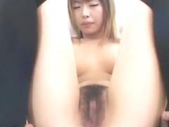Best Japanese whore Kana Kawai in Crazy Striptease, Girlfriend JAV movie