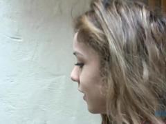 Crazy pornstar Kristina Bell in Best Redhead, Cumshots xxx clip
