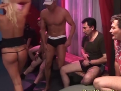 extreme german gangbang swinger orgy