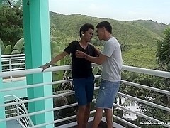 GayAsianTwinkz Video: A Tight Hole