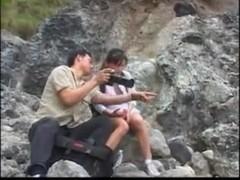 Taiwan 90s X-rated movie scene 2