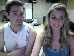 Best amateur video with webcam, pov, blowjob, couple scenes