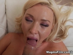 Summer Brielle in Summer Love - MagmaFilm