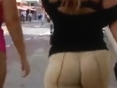 DUPLA GOSTOSA BOOTY ASS