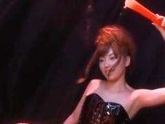 Miyuki Yokoyama 31 Channels Customs