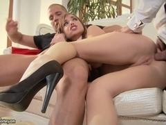 21Sextury Video: Pleasure Unchained