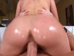 Teen Lola Foxx Has The ASS Of The Year