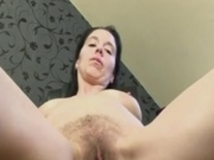 Incredible pornstar in fabulous milf, fetish adult movie
