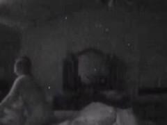 Real hidden cam. Wife rudes again