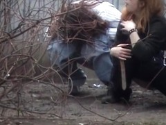 Girls Pissing voyeur video 245