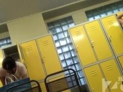 Hidden Zone Locker room webcam 5