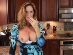 Incredible Amateur record with MILF, Couple scenes