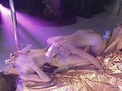 Crazy pornstar in Hottest Live shows porn scene