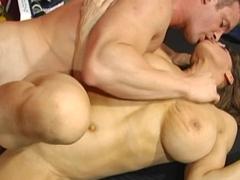 Crazy pornstar Devon Michaels in Exotic Big Tits, Redhead sex scene