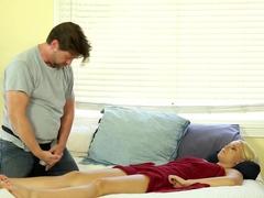 Amazing pornstars Vanessa Cage, Eric Masterson in Incredible Small Tits, Cumshots sex video