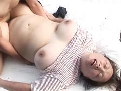 Exotic Japanese girl in Fabulous Blowjob/Fera, Outdoor JAV clip
