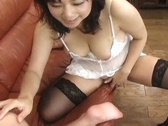 Incredible Japanese whore in Amazing JAV video