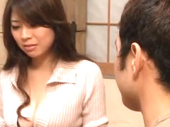 Crazy Japanese whore Haruka Koide in Best Big Tits, Hardcore JAV scene