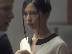 Ex Machina (2015) Sonoya Mizuno, Claire Selby and Other
