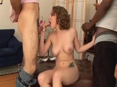 Crazy pornstar Katie St. Ives in incredible brunette, fetish xxx clip