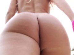 Hottest pornstars Jessie Volt, Prince Yahshua in Best Interracial, Anal xxx movie