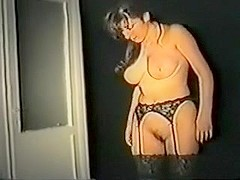 Vintage sexy mature i'd like to fuck cougar cuckold